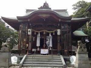須天熊野神社(小松市須天町甲1-43)
