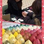 2015年3月8日金沢駅東口もてなしドームでの和魂鑑定3